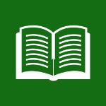 Biblioteket ung med ms