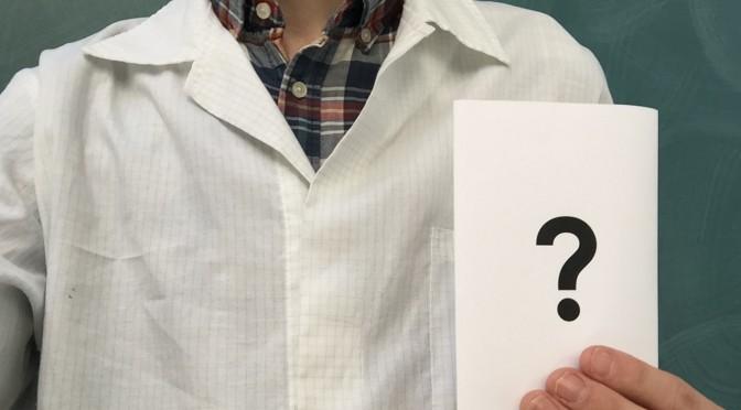 Fråga en MS-neurolog