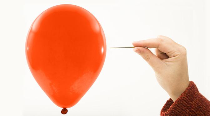 Ställ anonyma frågor om blåsa/tarm-symptom till vår expertpanel